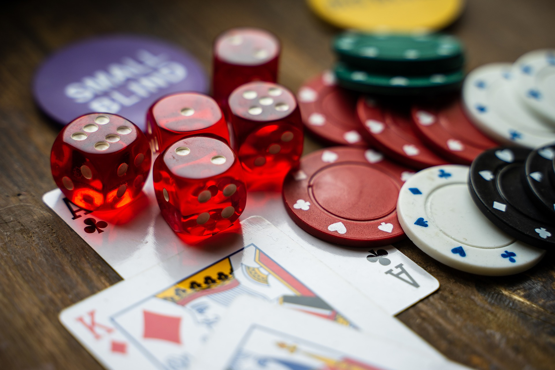 Finding The Online Casino That's Right For You